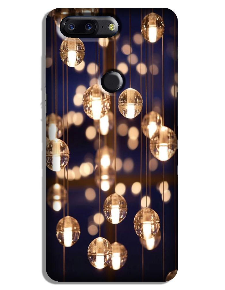 Party Bulb2 Case for OnePlus 5T