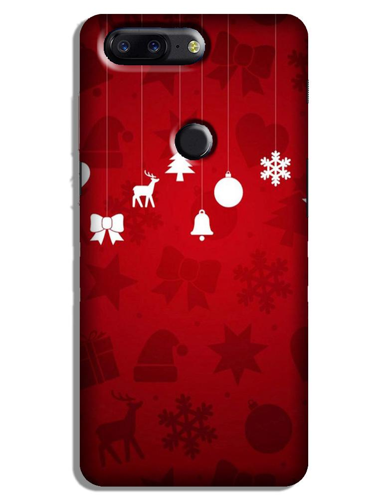 Christmas Case for OnePlus 5T