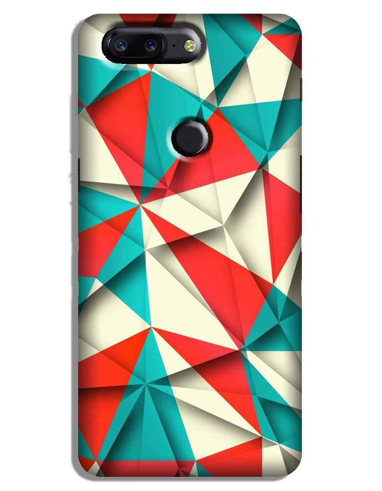 Modern Art Case for OnePlus 5T (Design No. 271)