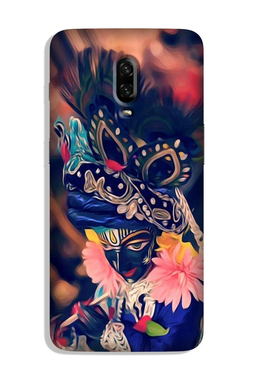 Lord Krishna Case for OnePlus 6T