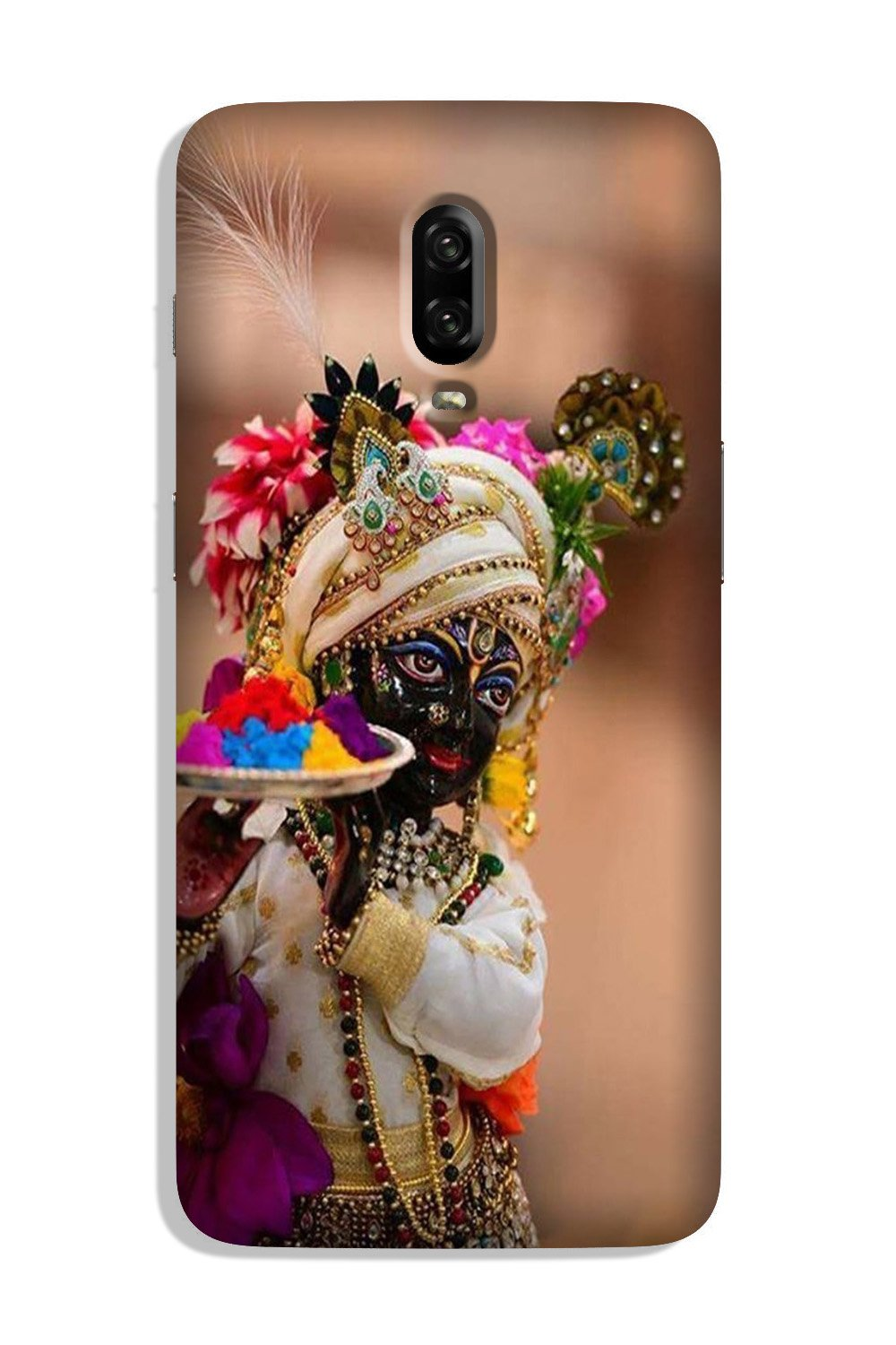 Lord Krishna2 Case for OnePlus 6T