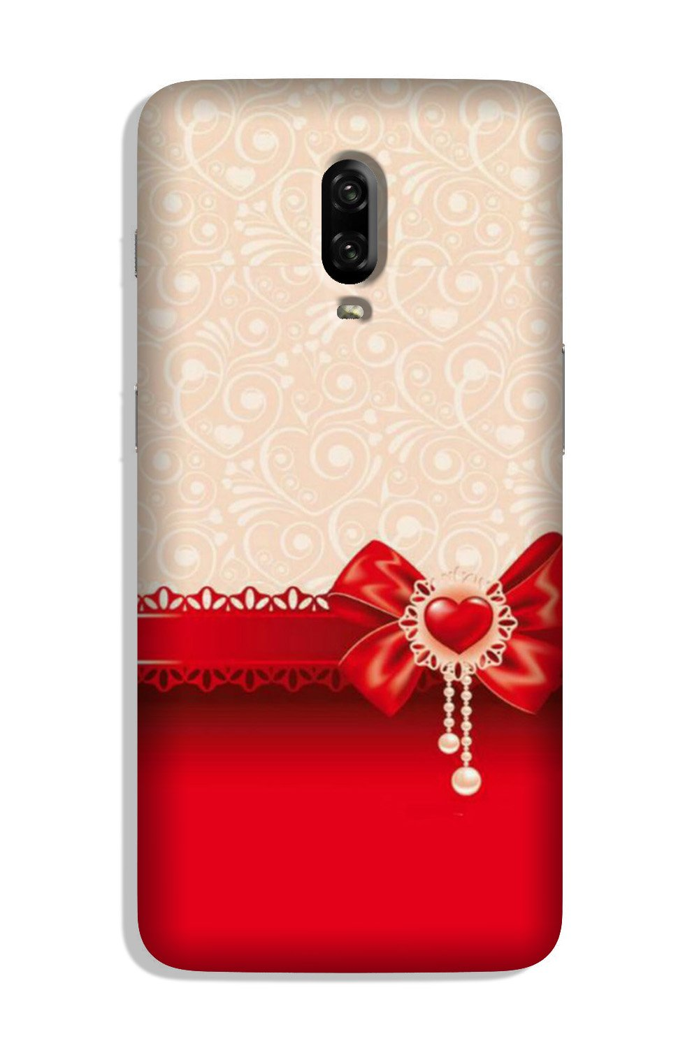 Gift Wrap3 Case for OnePlus 6T