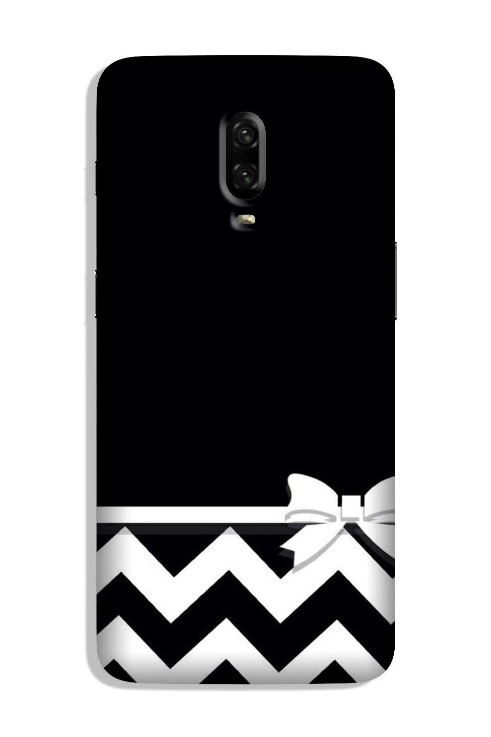 Gift Wrap7 Case for OnePlus 6T