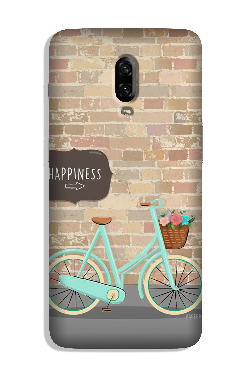 Happiness Case for OnePlus 6T