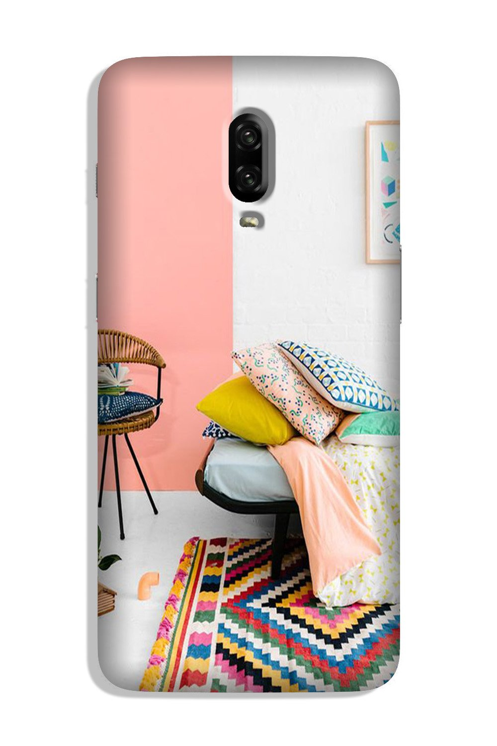 Home Décor Case for OnePlus 6T