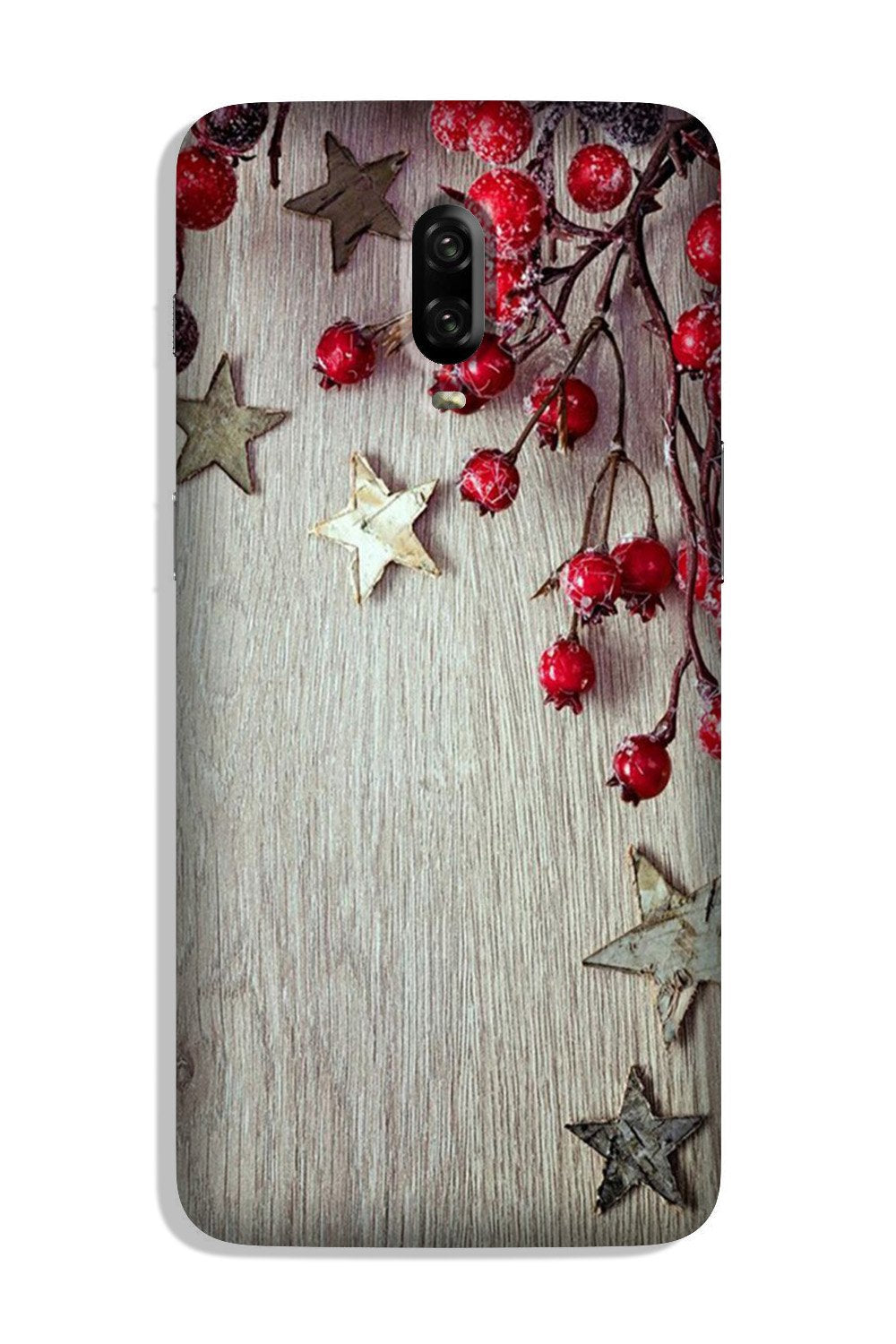 Stars Case for OnePlus 6T