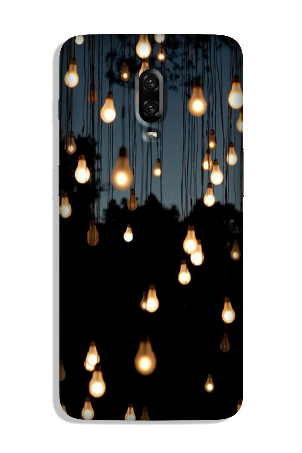 Party Bulb Case for OnePlus 6T