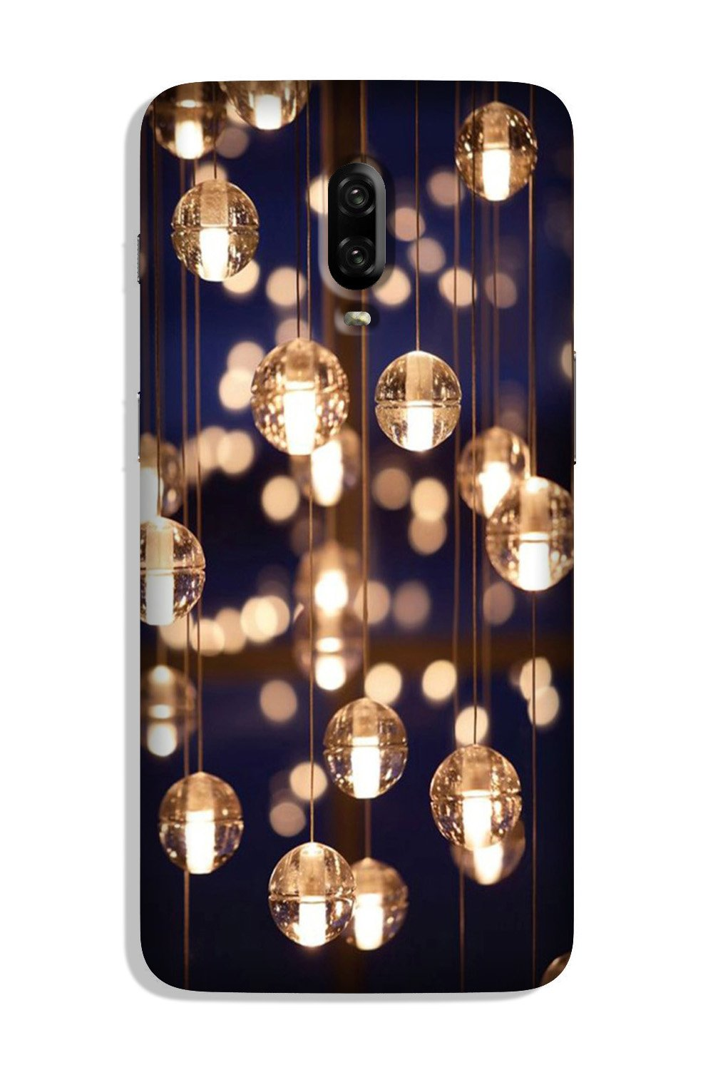 Party Bulb2 Case for OnePlus 6T