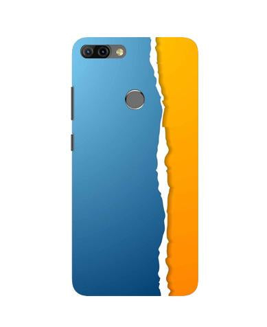 Designer Mobile Back Case for Infinix Hot 6 Pro (Design - 371)