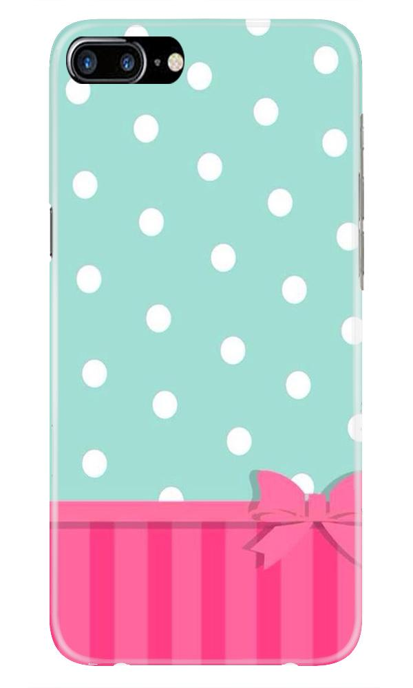 Gift Wrap Case for iPhone 7 Plus
