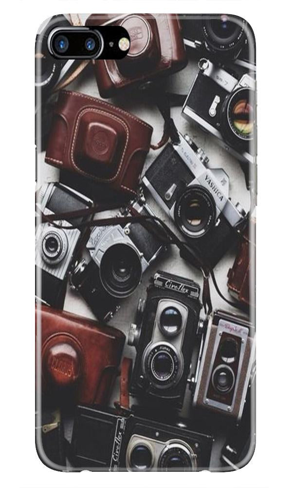 Cameras Case for iPhone 7 Plus
