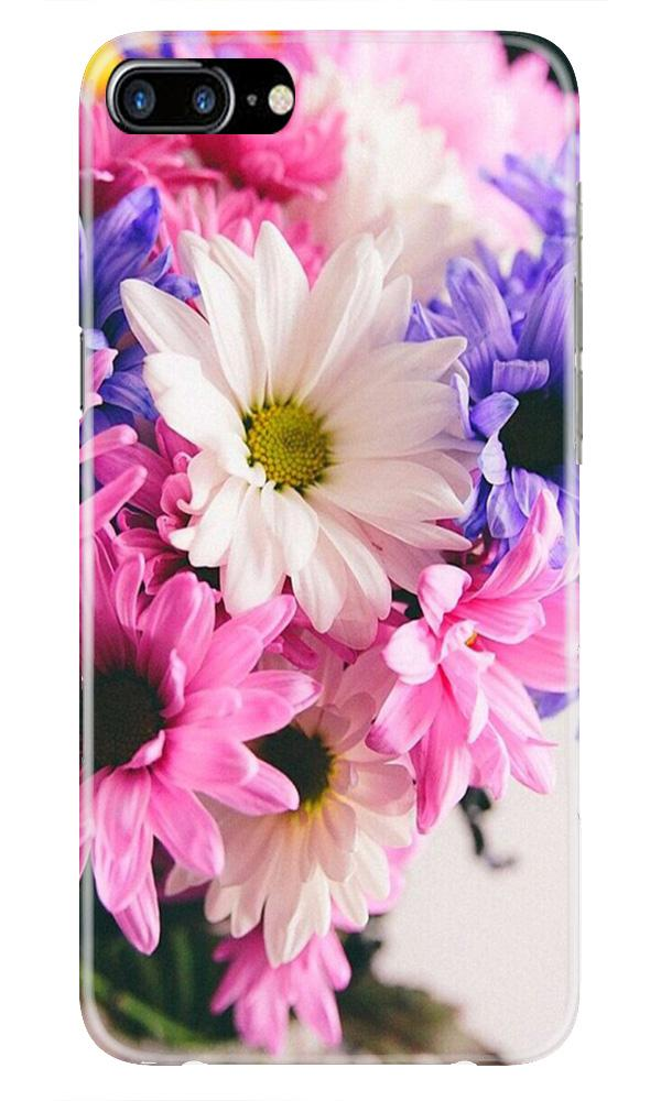 Coloful Daisy Case for iPhone 7 Plus