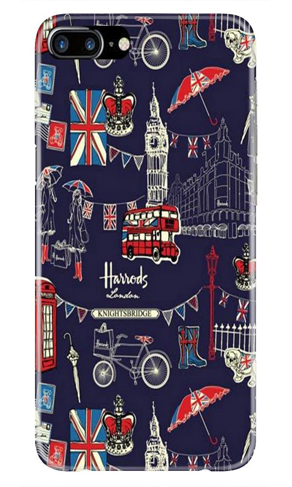 Love London Case for iPhone 7 Plus