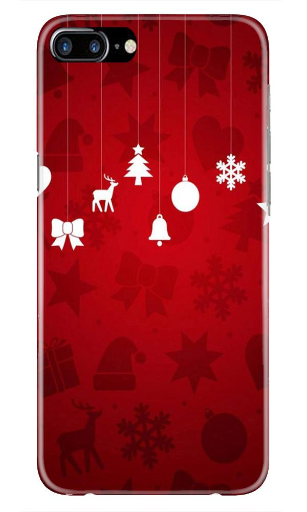 Christmas Case for iPhone 7 Plus