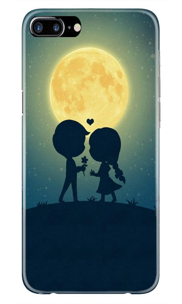 Love Couple Case for iPhone 7 Plus  (Design - 109)