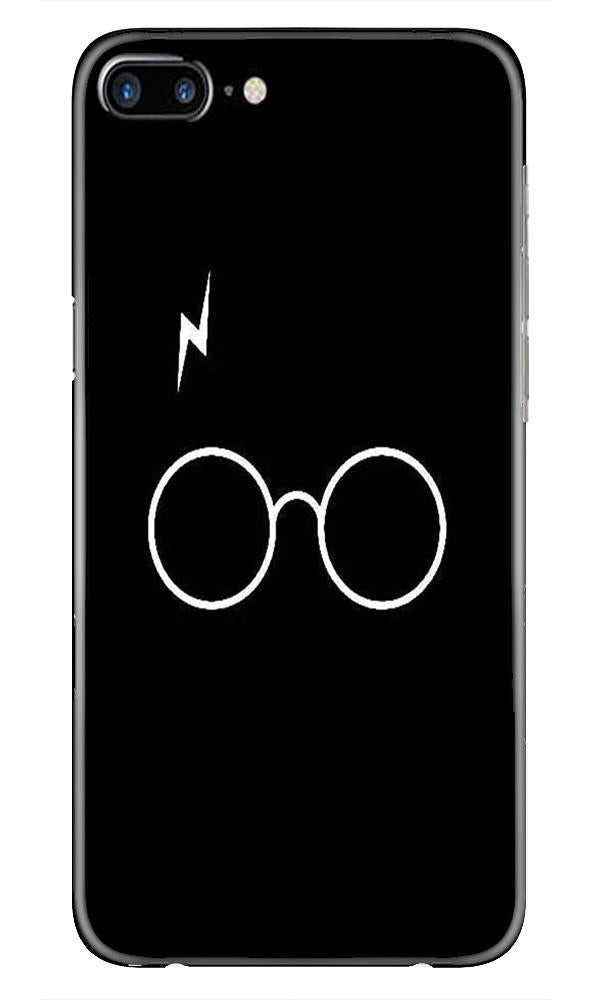 Harry Potter Case for iPhone 7 Plus  (Design - 136)