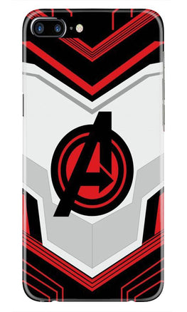 Avengers2 Case for iPhone 7 Plus (Design No. 255)