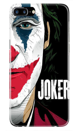 Joker Mobile Back Case for iPhone 7 Plus  (Design - 301)