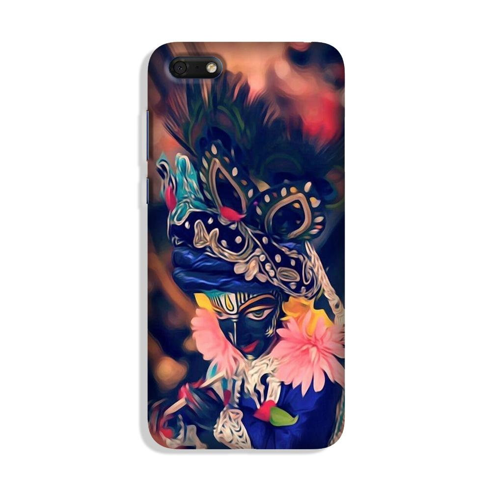 Lord Krishna Case for Honor 7S