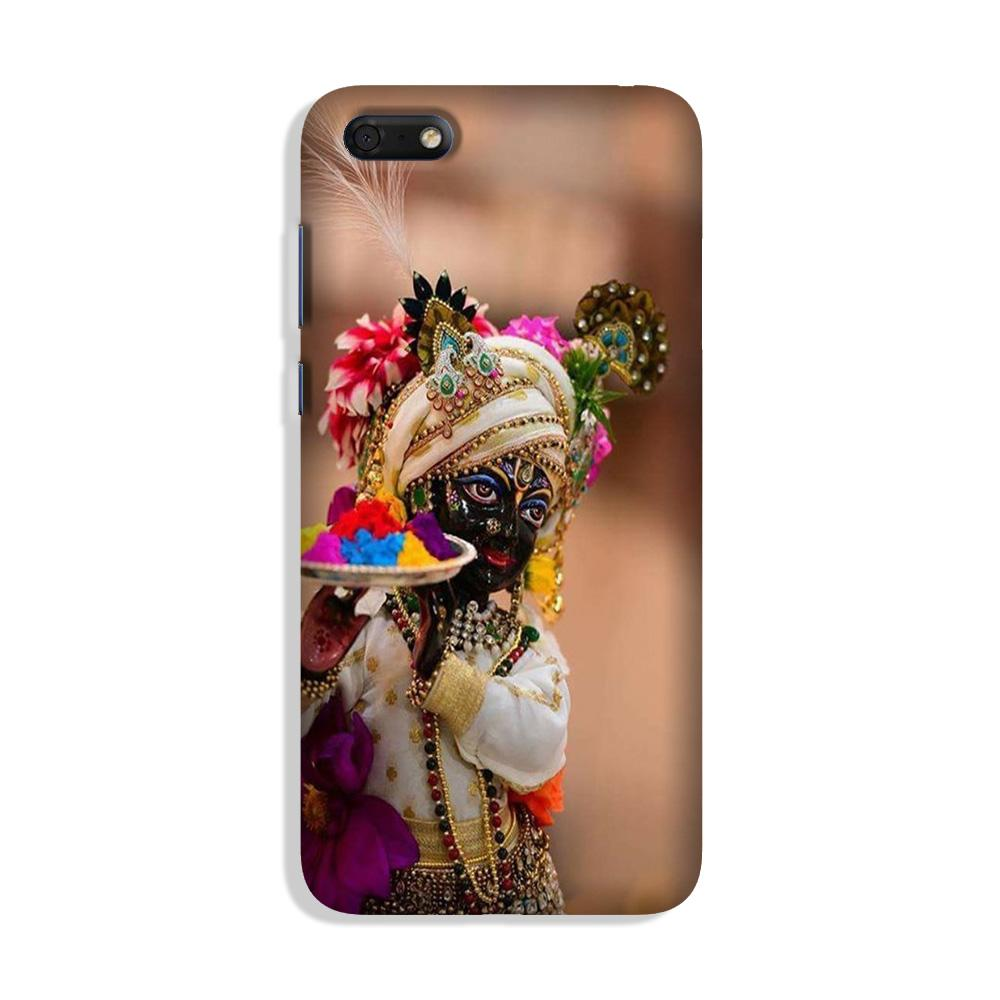 Lord Krishna2 Case for Honor 7S