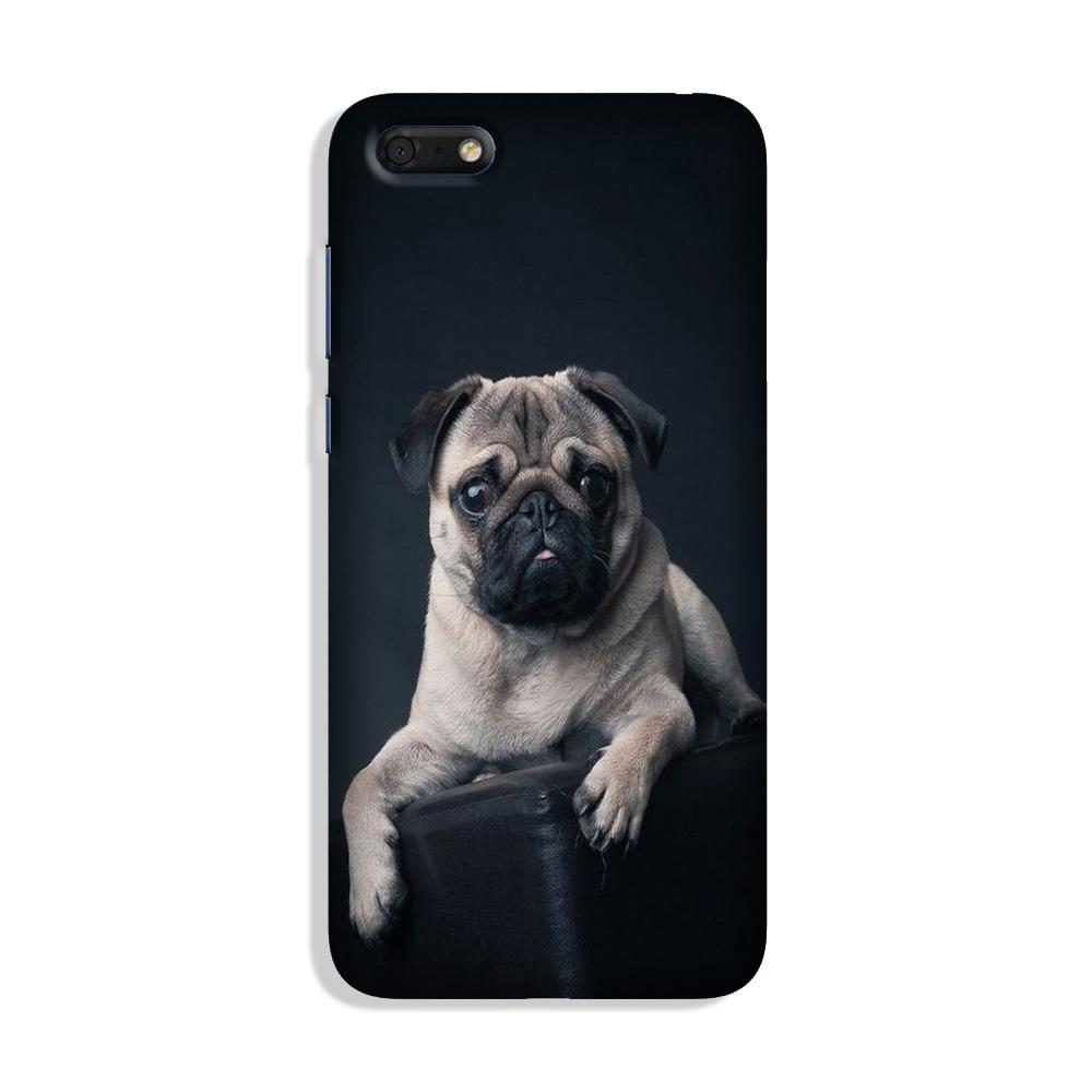 little Puppy Case for Honor 7S