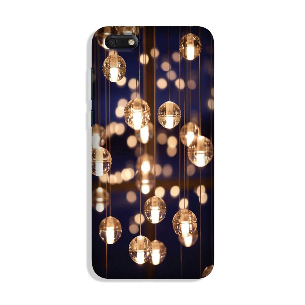 Party Bulb Case for Honor 7S