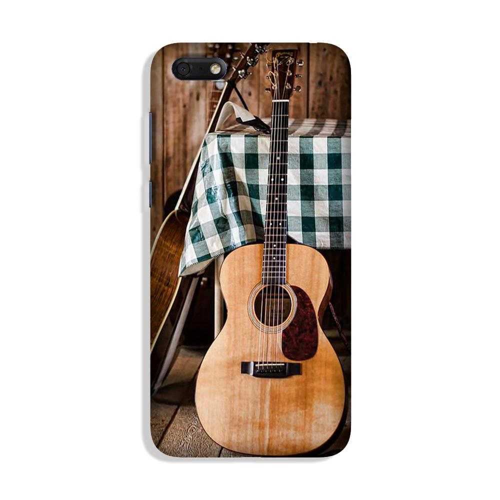 Guitar Case for Honor 7S