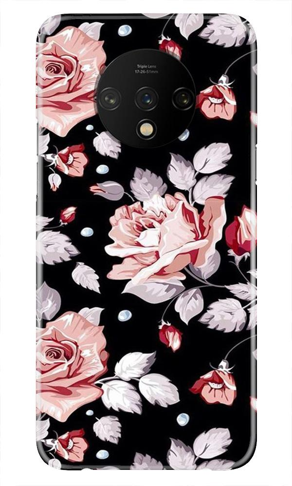 Pink rose Case for OnePlus 7T