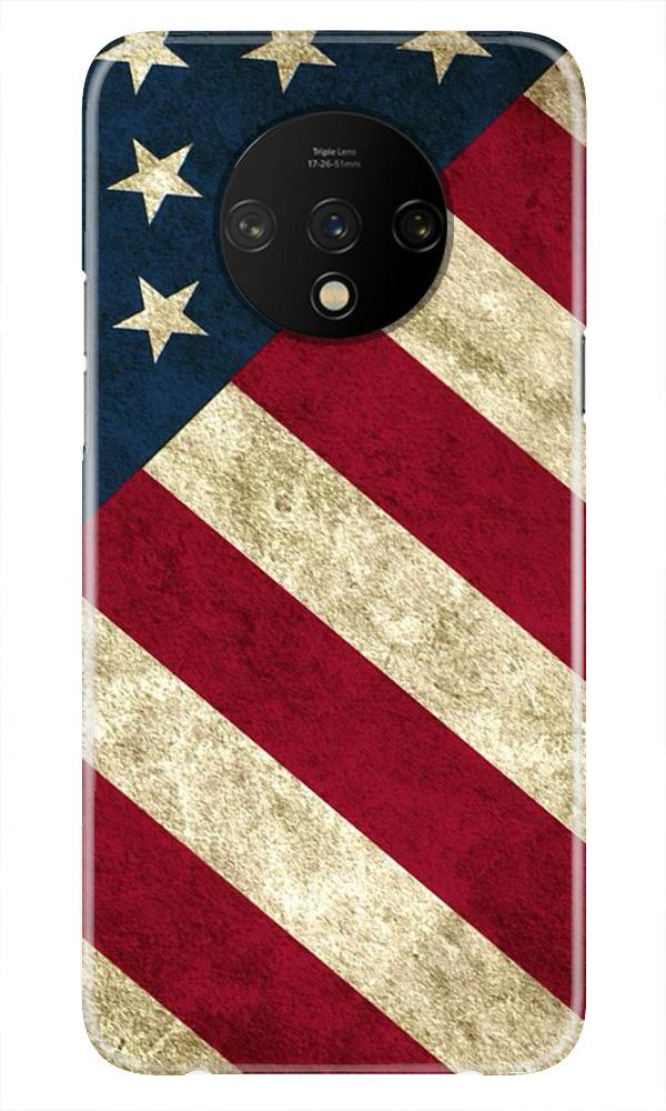 America Case for OnePlus 7T