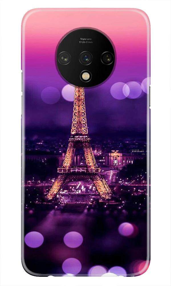 Eiffel Tower Case for OnePlus 7T
