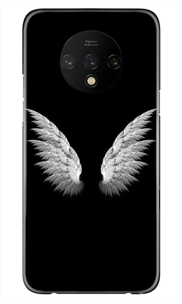 Angel Case for OnePlus 7T  (Design - 142)