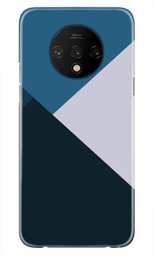 Blue Shades Case for OnePlus 7T (Design - 188)