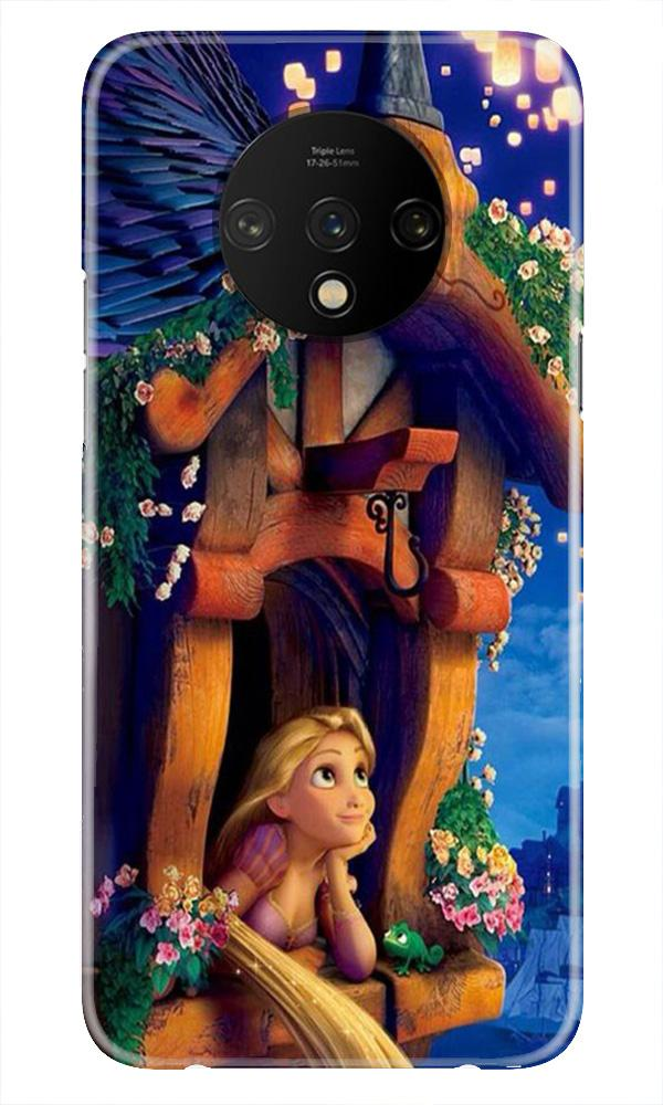 Cute Girl Case for OnePlus 7T (Design - 198)