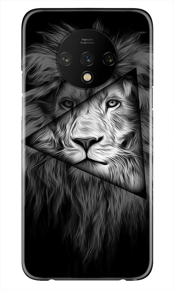 Lion Star Case for OnePlus 7T (Design No. 226)