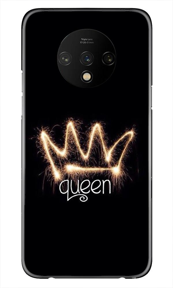 Queen Case for OnePlus 7T (Design No. 270)