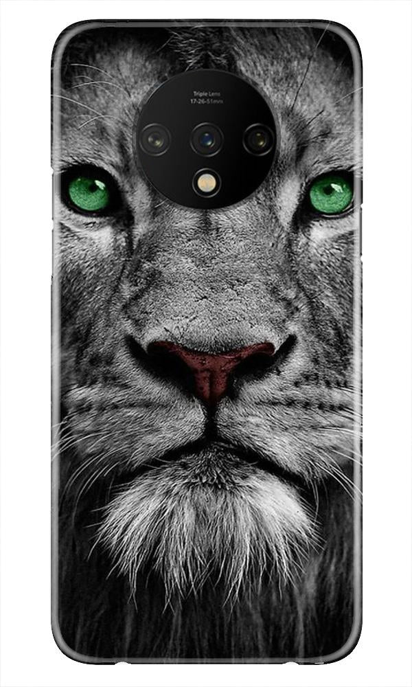 Lion Case for OnePlus 7T (Design No. 272)