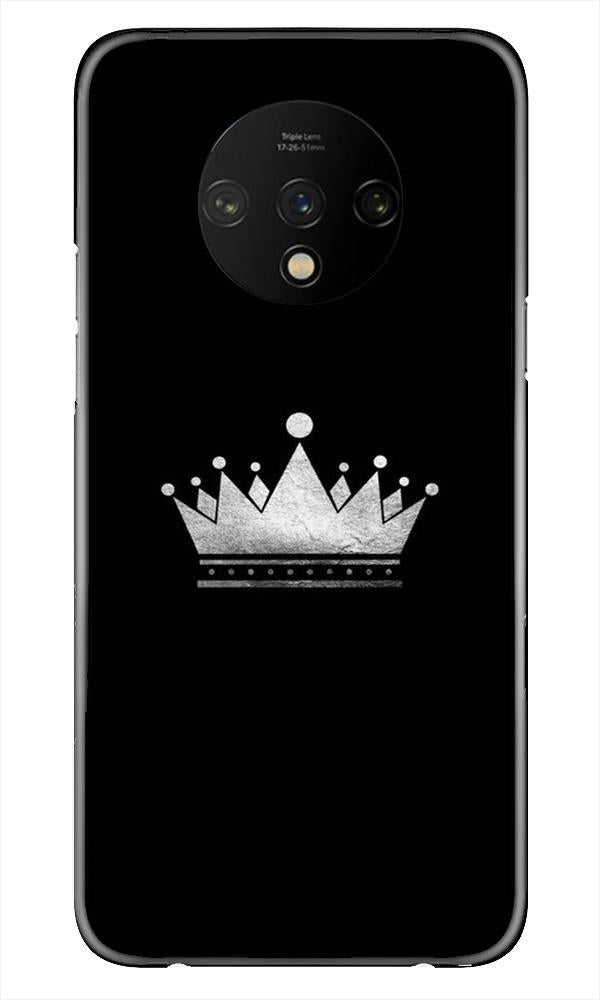 King Case for OnePlus 7T (Design No. 280)