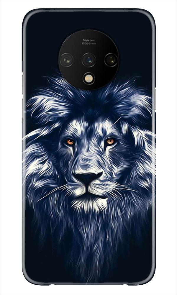 Lion Case for OnePlus 7T (Design No. 281)
