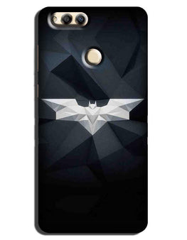 Batman  Case for Honor 7X