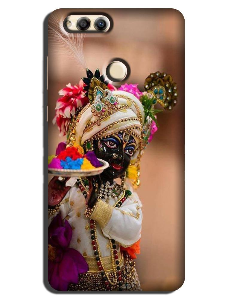 Lord Krishna2 Case for Honor 7A