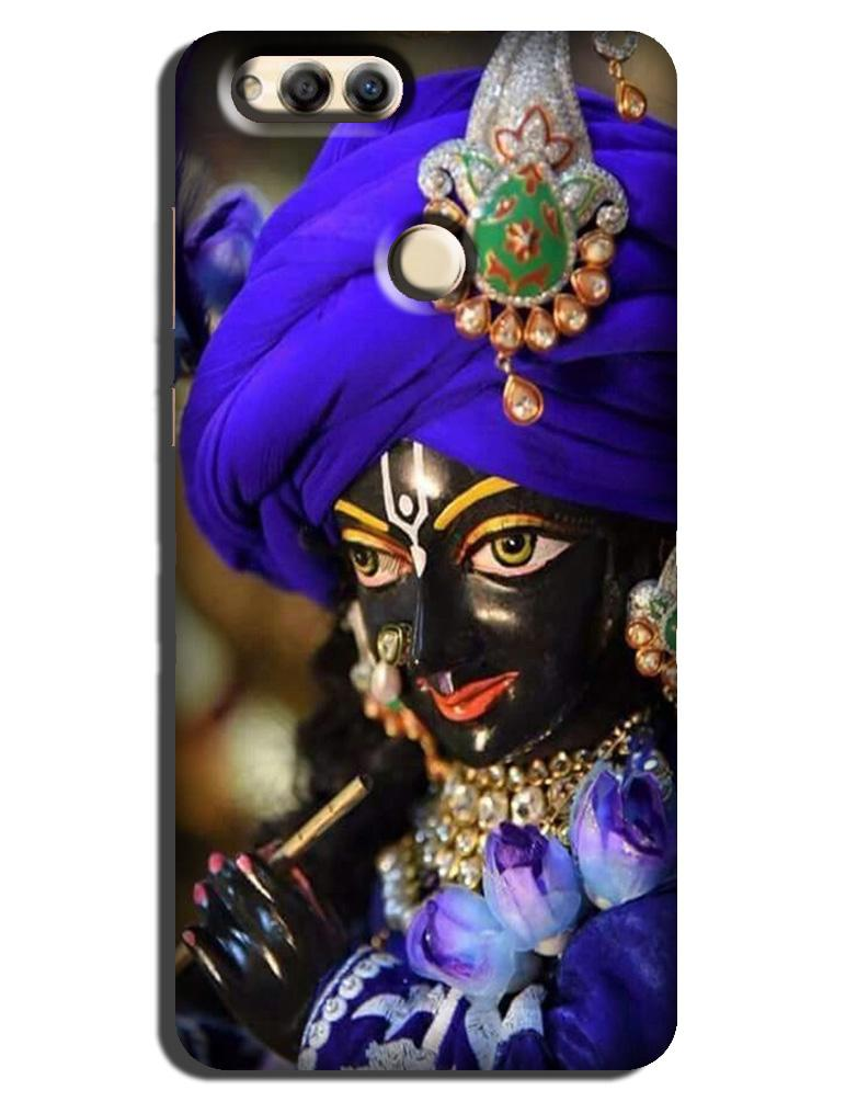 Lord Krishna4 Case for Honor 7X
