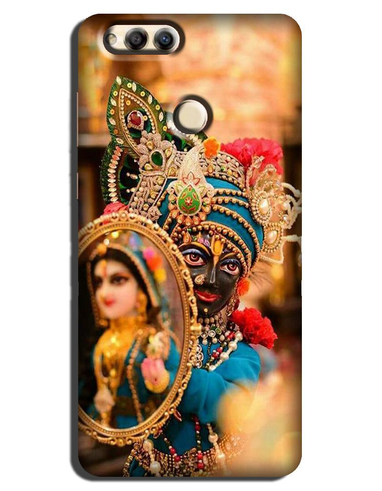 Lord Krishna5 Case for Honor 7A