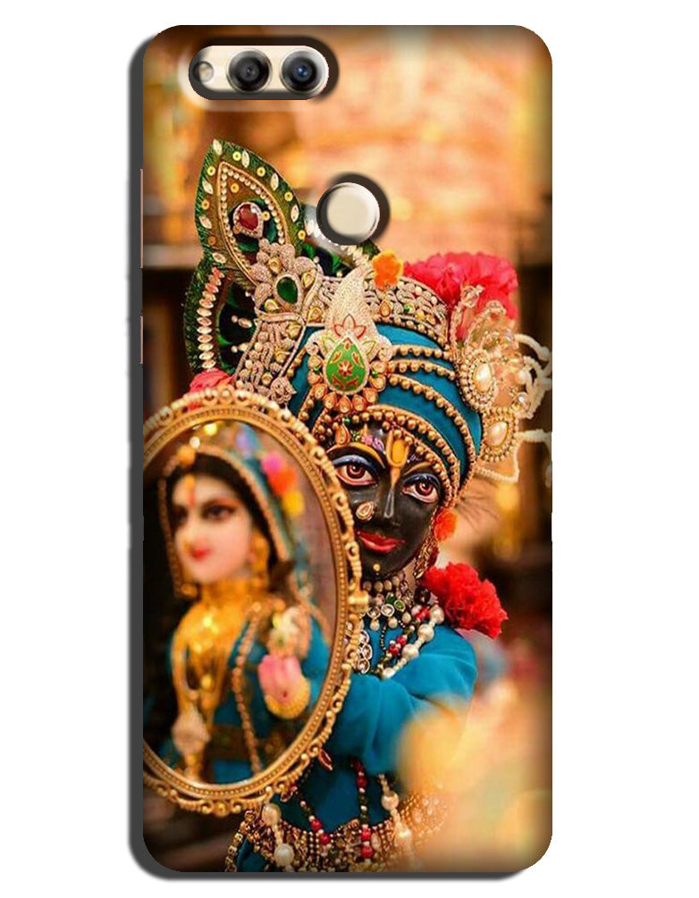 Lord Krishna5 Case for Mi A1