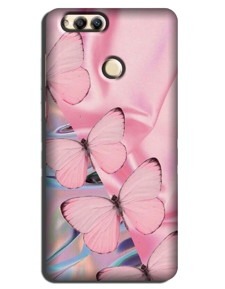 Butterflies Case for Honor 7X