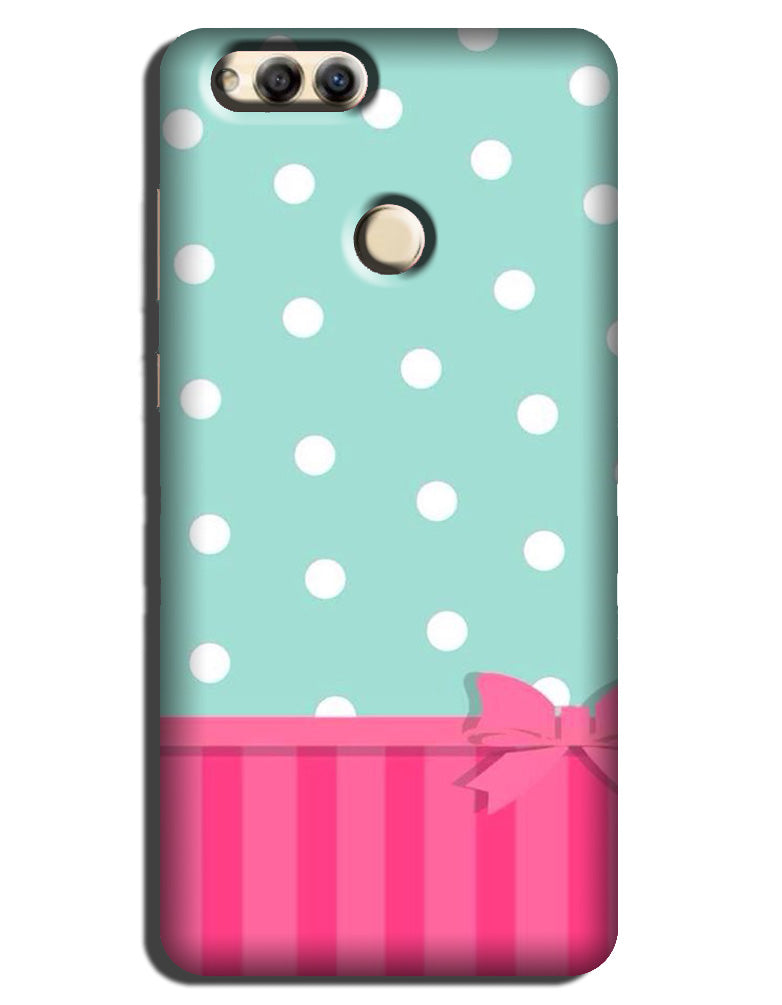 Gift Wrap Case for Mi A1