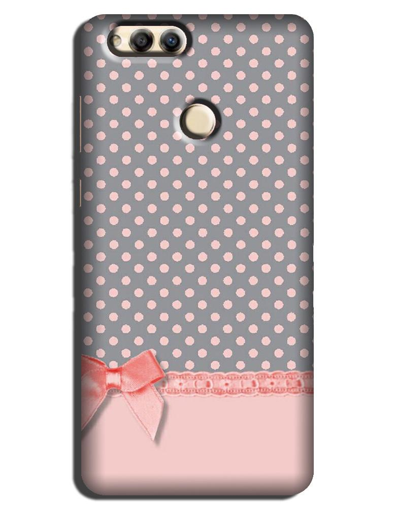 Gift Wrap2 Case for Honor 7X