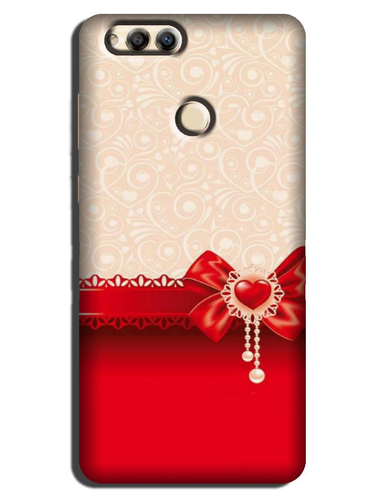 Gift Wrap3 Case for Honor 7X