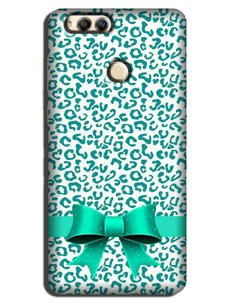 Gift Wrap6 Case for Honor 7A
