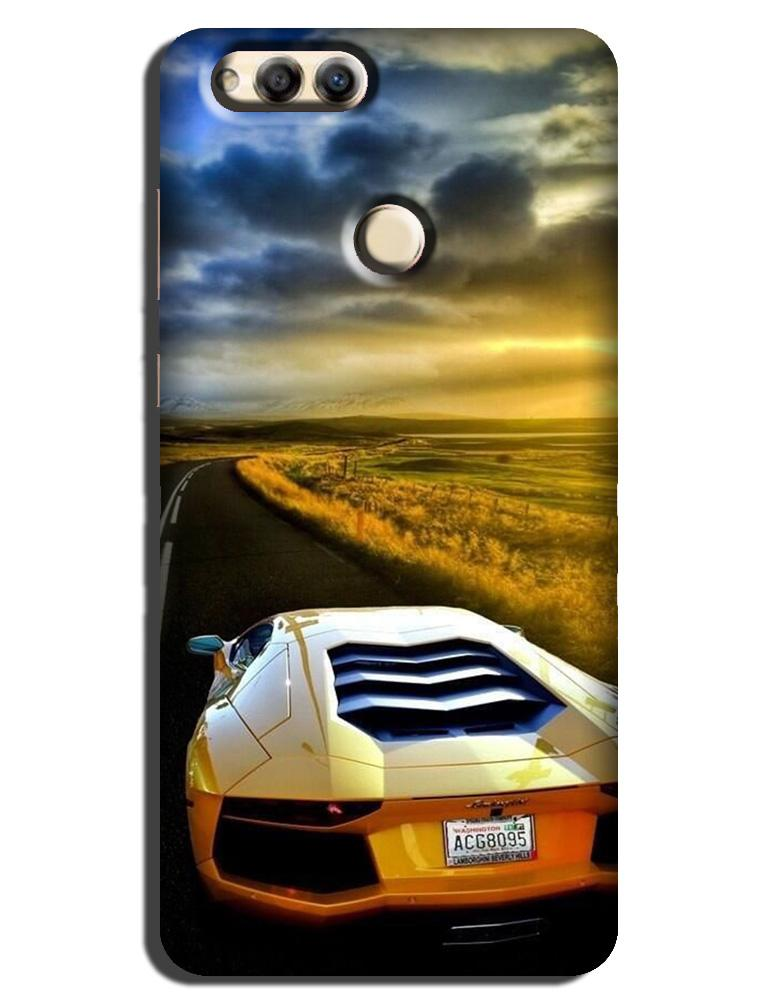 Car lovers Case for Honor 7X