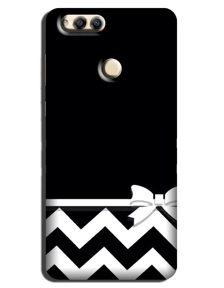 Gift Wrap7 Case for Honor 7X